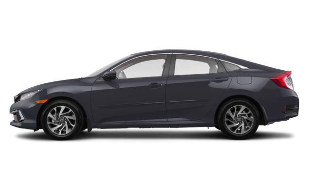 Honda Civic Berline EX 2019