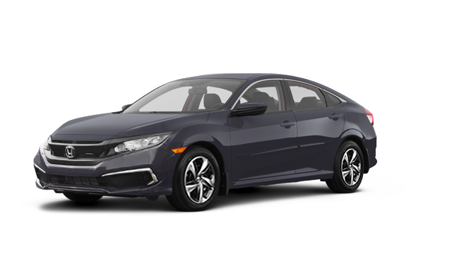 Honda Civic Berline LX 2019