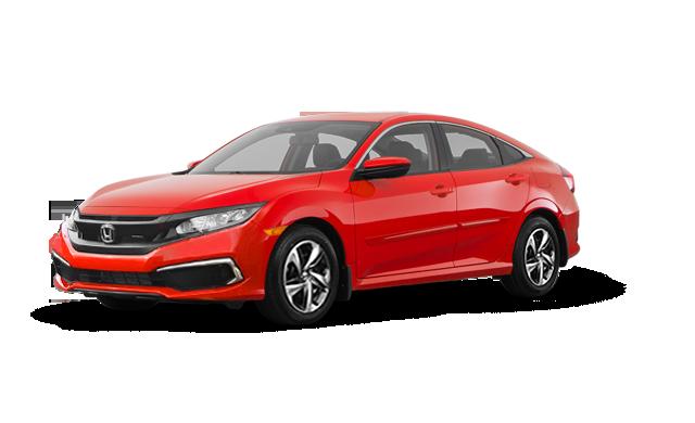 Berlin City Honda >> 2019 Honda Civic Sedan LX - from $22585.2 | Halton Honda