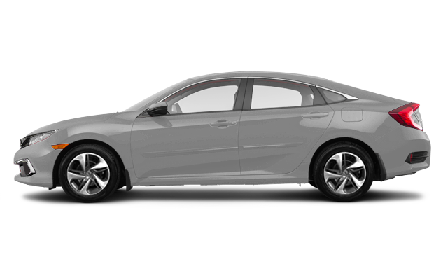 Honda Civic Econ Button >> 2019 Honda Civic Sedan LX - from $22,545 | Rivington Rally ...