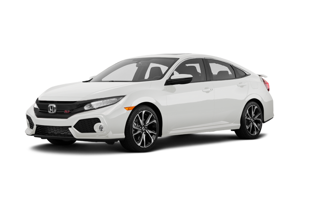 Berlin City Honda >> 2019 Honda Civic Sedan Si - from $30885.2 | Halton Honda