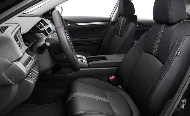 Honda Civic Sedan Sport 2019 - photo 1