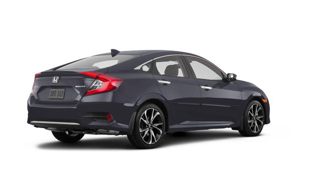Berlin City Honda >> 2019 Honda Civic Sedan Touring - from $29885.2 | Halton Honda