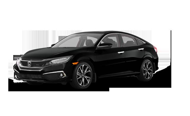Honda Civic Lease >> 2019 Honda Civic Sedan Touring - from $29871.5 | Halton Honda