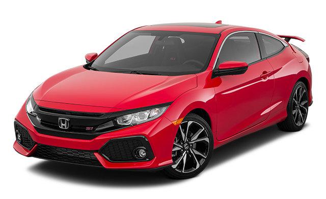 Honda Civic Coupe Si 2019 - photo 2