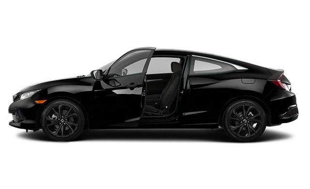 Certified Auto Sales >> 2019 Honda Civic Coupe Sport - from $26475.0 | Halton Honda