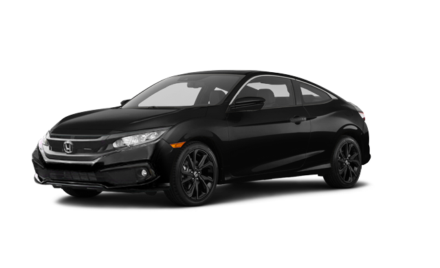 2019 Honda Civic Coupe Sport - from $26471.5 | Halton Honda