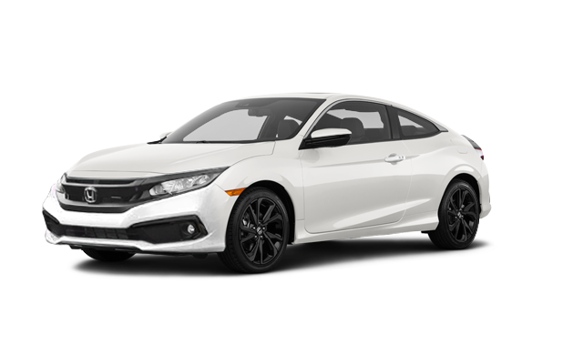 2019 Honda Civic Coupe Sport From 26475 0 Halton Honda