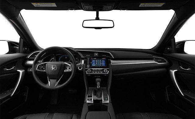 Honda Civic Coupe Touring 2019 - photo 3