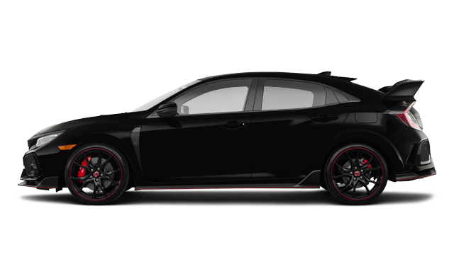 Honda Civic Type R TYPE R 2019