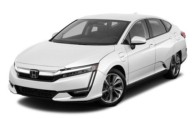 Honda Clarity Hybrid PLUG-IN 2019 - photo 2