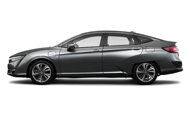 2019 Honda Clarity Hybrid PLUG-IN
