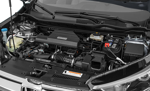 Honda CR-V EX-L 2019 - photo 1