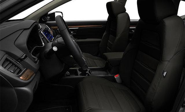 Honda CR-V EX-L 2019 - photo 2