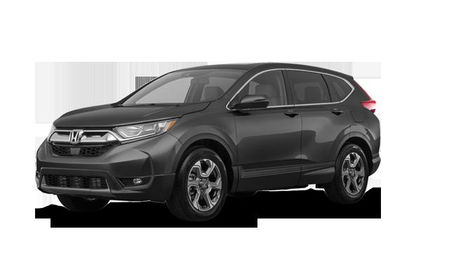 2019 Honda CR-V EX-L - Starting at $37,985 | Cornwall Honda