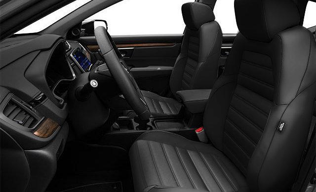Honda CR-V EX 2019 - photo 2