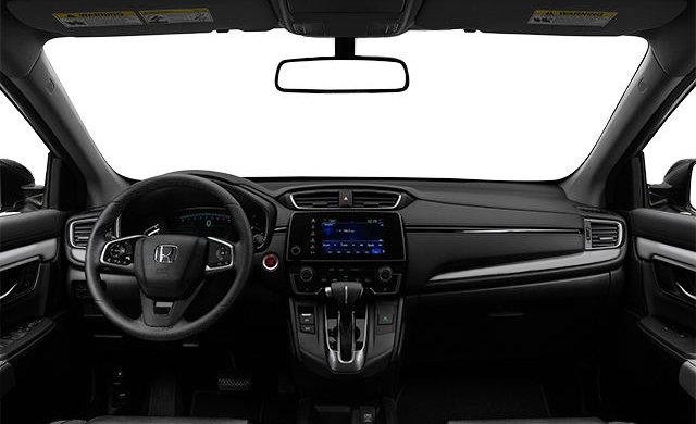 Honda CR-V LX-2WD 2019 - photo 1
