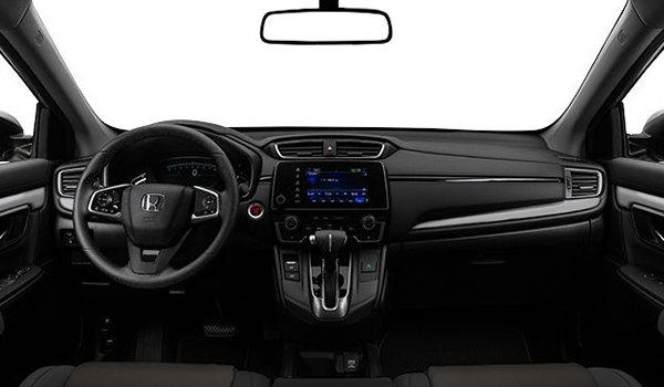 2019 Honda CR-V LX-2WD - from $29,285 | Rivington Rally Honda