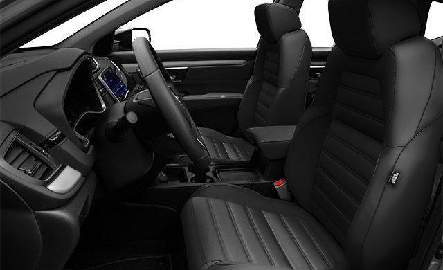 Honda CR-V LX 2019 - photo 1