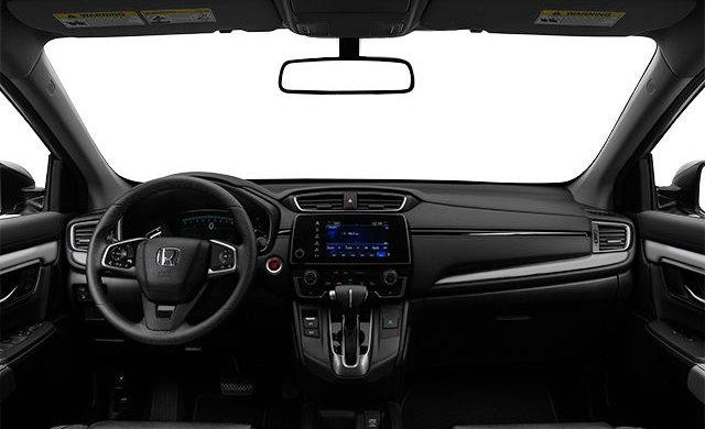 Honda CR-V LX 2019 - photo 3