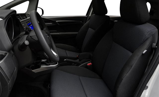 Honda Fit DX 2019 - photo 1