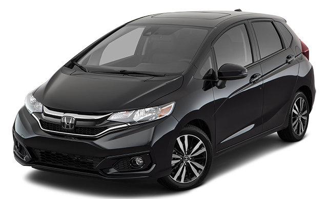 Honda Fit EX-L NAVI 2019 - photo 2