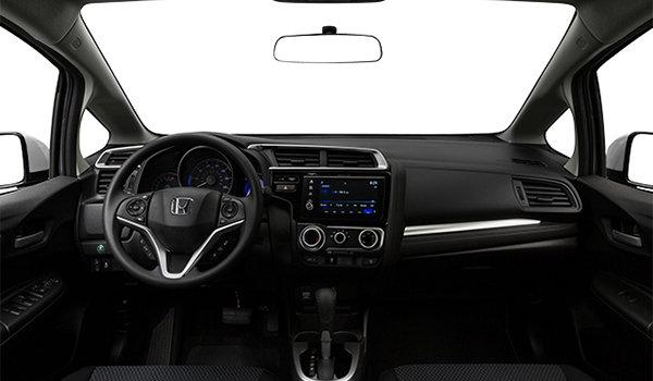 Honda Fit LX-SENSING 2019