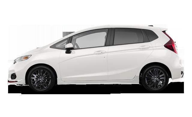 2019 Honda Fit SPORT SENSING
