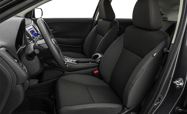 Honda HR-V LX-2WD 2019 - photo 2