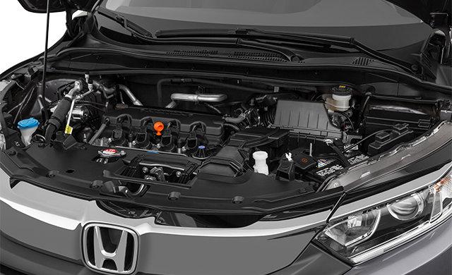 Honda HR-V LX-AWD 2019 - photo 1