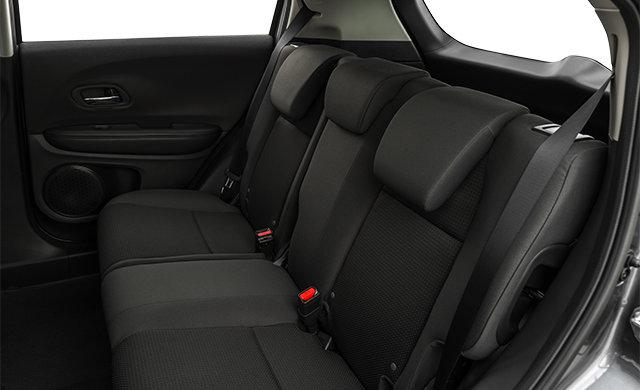 Honda HR-V LX-AWD 2019 - photo 3