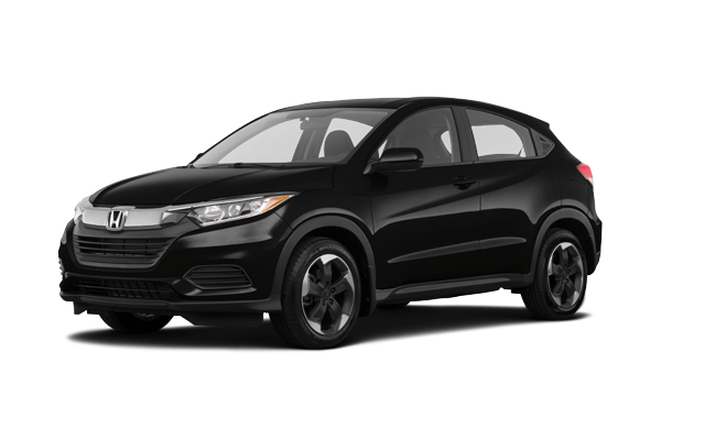 2019 Honda HR-V LX-AWD - from $27,295 | Rivington Rally Honda