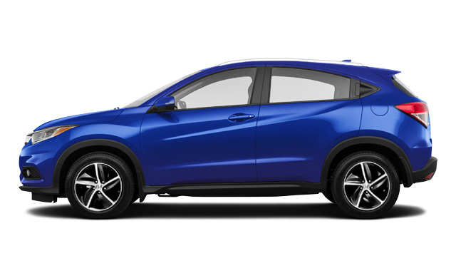 Honda HR-V SPORT 2019