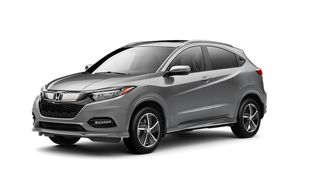 Certified Auto Sales >> 2019 Honda HR-V TOURING - from $33945.0 | Halton Honda