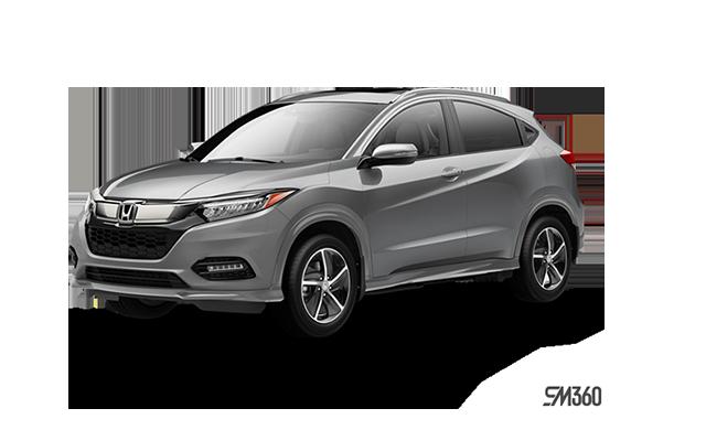 Used Honda Hrv >> 2019 Honda HR-V TOURING - from $33,945 | Rivington Rally Honda