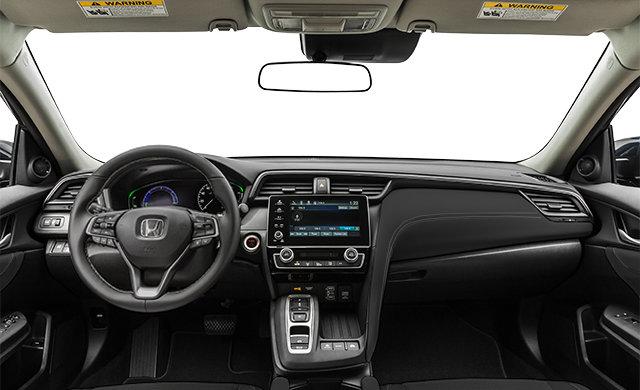 Honda Insight Hybrid 2019 - photo 3