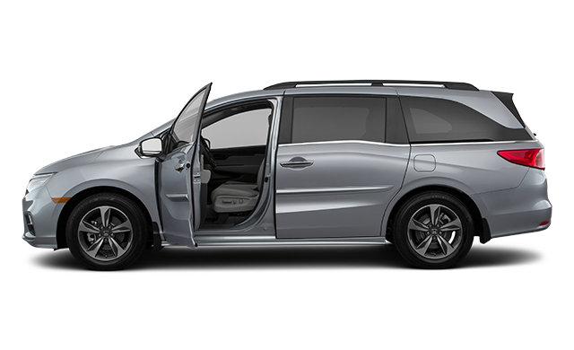 2016 Honda Odyssey Lx >> 2019 Honda Odyssey EX-L RES - from $45365.09 | Halton Honda