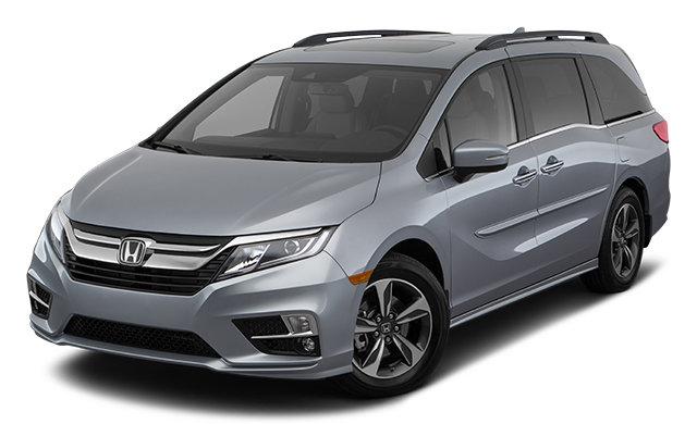 Honda Odyssey EX-L RES 2019 - photo 3
