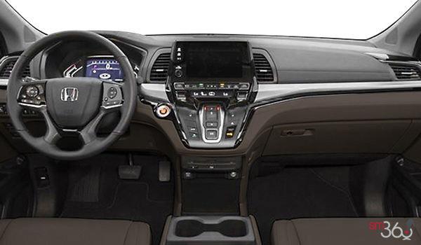 Honda Odyssey Colors >> 2019 Honda Odyssey EX-L RES - from $45365.09 | Halton Honda