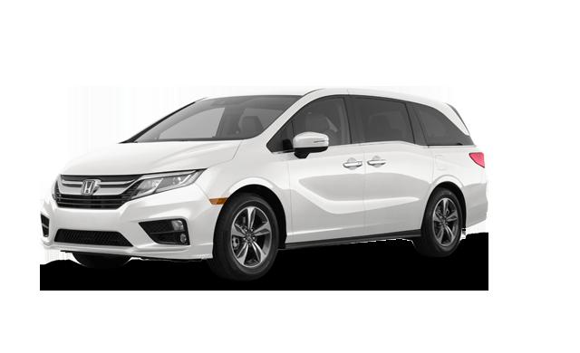 Meadowvale Honda | The 2019 Odyssey EX