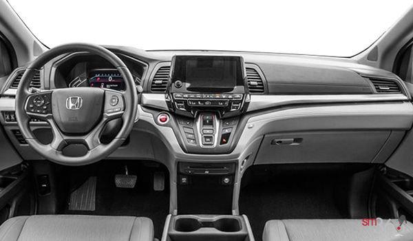 Vehicle Trade In Value >> 2019 Honda Odyssey EX - from $38875.28999999999 | Halton Honda