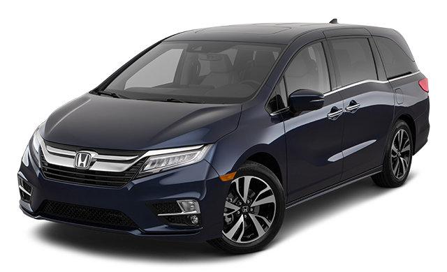Honda Odyssey TOURING 2019 - photo 3