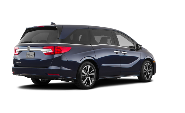Honda St Constant >> 2019 Honda Odyssey TOURING - from $51080.49 | St-Constant ...