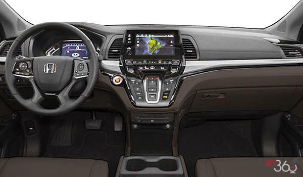 Honda Odyssey Lease >> 2019 Honda Odyssey TOURING - from $51041.59 | Halton Honda