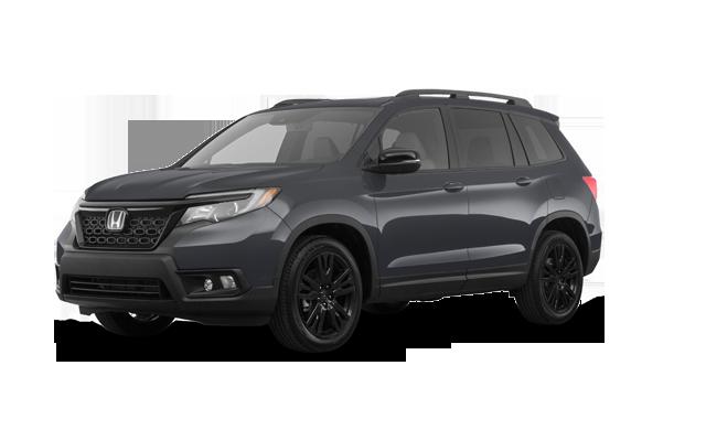 Certified Auto Sales >> 2019 Honda Passport Sport - from $42165.09 | Halton Honda