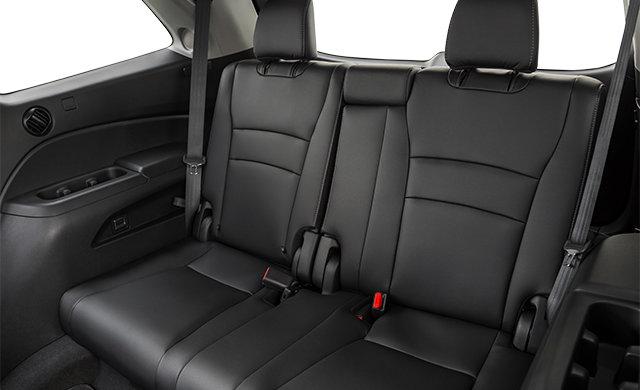 Honda Pilot BLACK EDITION 2019 - photo 3
