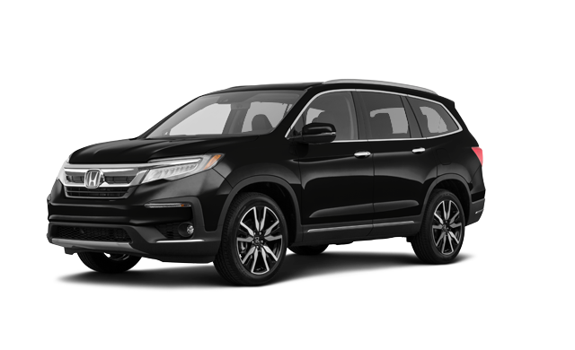 Honda Pilot Lease >> 2019 Honda Pilot TOURING 7P - from $54611.5 | Halton Honda