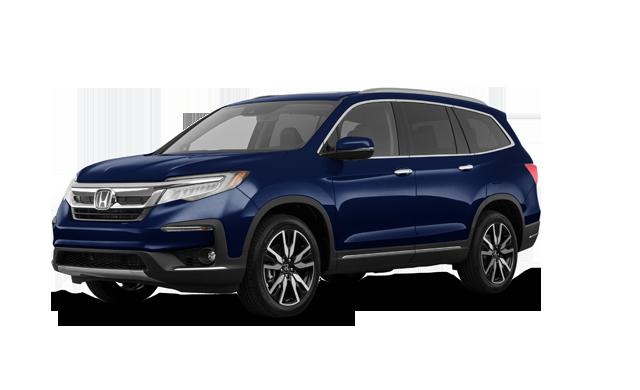 2019 Honda Pilot TOURING 7P - from $54611.5 | Halton Honda