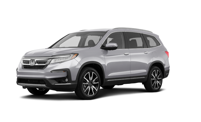 2019 Honda Pilot TOURING 8P - from $54411.5   Halton Honda