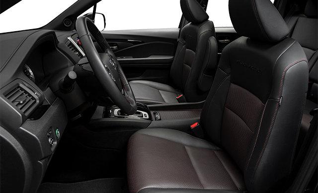 Honda Ridgeline BLACK EDITION 2019 - photo 3